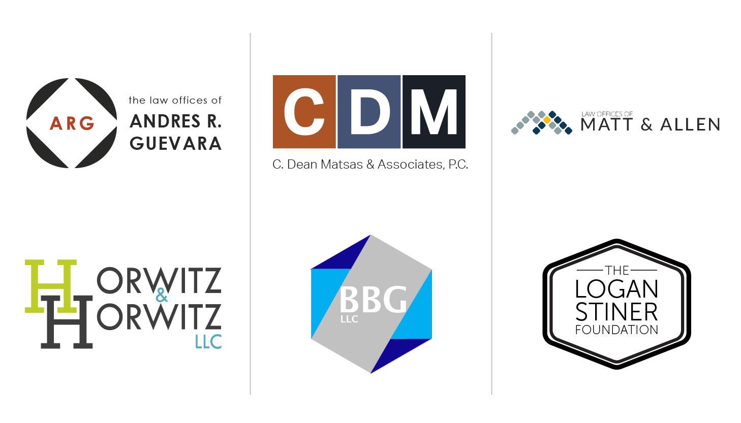 Brand Identity Concepts | Luke Sillies Design