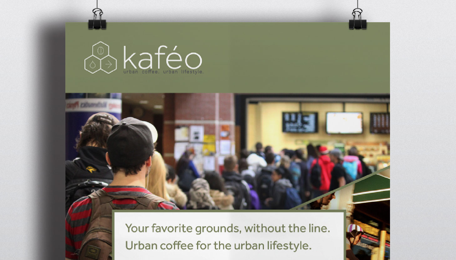 Kafeo Coffee  | Product Design, Brand Identity, and Print & Web Design | Luke Sillies | Graphic Design
